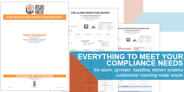 DIGITAL INSPECTION REPORTS